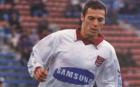 Bogdan Andone, cumnatul lui Șumudică, noul antrenor de la FCSB. Are trecut de rapidist