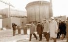 Bomba nucleară a lui Ceausescu. Afacerile murdare cu apă grea ale României