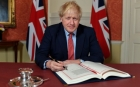 Boris Johnson a semnat acordul pentru ieşirea Marii Britanii din UE la 31 ianuarie