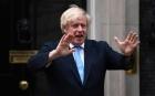 Boris Johnson interzice sexul între persoane care nu au acelaşi domiciliu