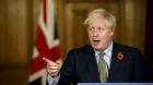 """Boris Johnson: """"Vaccinul Pfizer împotriva COVID-19 este o reușită, dar nu reprezintă o soluție"""""""