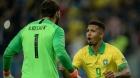 Brazilia a câştigat Copa America a noua oară