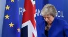 BREXIT. Londra a căzut la pace cu UE. Ce se va întâmpla în continuare. Mesaj de la vârful Europei
