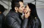 """Brigitte și Pastramă se """"tunează"""" pentru nuntă. Ce retușuri le-au cerut medicilor esteticieni"""