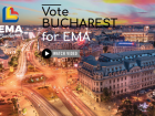Bucureștiul nu are șanse să găzduiască Agenția Europeană a Medicamentului