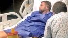 Cătălin Botezatu a fost dus de urgenţă la spital