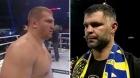 Cătălin Moroşanu şi Daniel Ghiţă se provoacă reciproc la kombat