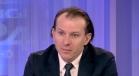 Cîţu: CE va accepta traiectoria de reducere a deficitului. Vom reveni sub 3% în 2022
