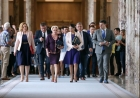 Calcule de etapă în PSD: 11 miniștri puși pe lista remaniabililor. Decizia va fi luată în două săptămâni