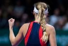Caroline Wozniacki suferă de artrită reumatoidă