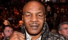 Cat câștigă lunar Mike Tyson din vânzarea de marijuana