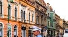 Caz ciudat în Brașov: o femeie a tușit către poliţişti şi le-a spus că are coronavirus