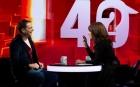 """Ce spune Denise Rifai despre Dan Negru după ce acesta """"a umilit-o"""" în propria emisiune"""