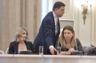 Ce spune Simona Halep despre intrarea in politica