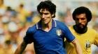 Celebrul Paolo Rossi, golgeterul Cupei Mondiale din 1982, a murit la 64 de ani