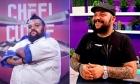 Chef Munti a slabit 52 de kilograme si a ajuns de nerecunoscut