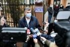 Ciolacu către Iohannis: HG a fondurilor pentru plata cheltuielilor de functionare si asistenta sociala sau protectia copilului e scandaloasa!