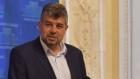 "Ciolacu, intrebat daca PSD ar colabora cu AUR: ""Nu am avut inca o discutie cu George Simion. Cred ca gandim la fel"""