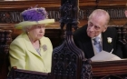 Concidenţa bizară dintre moartea prinţului Philip şi nunta lui Charles. Familia Regală nu a pomenit nimic despre acest lucru