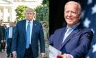 """Confruntare Donald Trump - Joe Biden cu insulte: Biden l-a numit pe adversarul sau """"clovn"""". """"Nu e nimic inteligent la tine, Joe"""", a replicat Trump"""