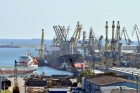 Containere încărcate cu deşeuri, depistate în Portul Constanţa Sud Agigea
