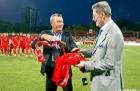 """Cornel Dinu analizeaza numirea lui Mircea Rednic la Dinamo: """"Este ca o sabie"""""""
