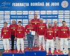 """Cozmin Gușă: """"Judoul românesc reușește să organizeze competiții și-n vremuri de Covid!"""""""