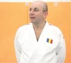 """Cozmin Guşă, presedintele FR Judo: """"Am pierdut două competiţii europene din cauza modului în care a fost gestionată criza pandemică"""""""