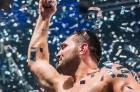 Cristian Ciocan si-a aparat cu succes titlul de campion european WBO la categoria grea