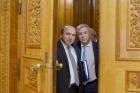 CSM, aviz negativ pentru varianta Parlamentului a proiectului Legilor justiţiei