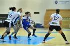 CSM Bucureşti - SCM Craiova, finala Cupei României la handbal în acest sezon. Formaţia craioveana s-a calificat în cupele europene
