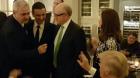 Cum a ajuns Dragnea sa primeasca invitatie la Dejun de rugaciune alaturi de Trump
