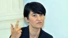 Cum a făcut doamna ministru Bau un mare pas înainte. De la activismul civic spre business