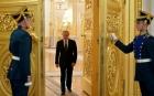 Cum este protejat liderul de la Kremlin de virusul misterios din China
