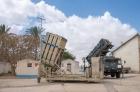"""Cum funcționează sistemul de interceptare a rachetelor """"Iron Dome"""" din Israel VIDEO"""