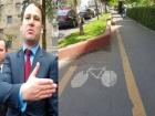Cum și-a bătut joc Negoiță de milioanele băgate în pistele pentru biciclete