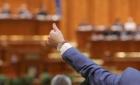 Cum vor fi repartizate mandatele în noul Parlament: PSD reprezentat masiv la redistribuire. AUR face grup și la Camera si la Senat