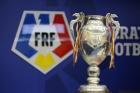 Cupa României: S-au stabilit confruntările din faza sferturilor