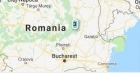 Cutremur în zona seismică Vrancea!
