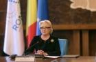 Dăncilă: N-a fost prim-ministru mai jignit decât mine, mai pus la colţ, mai atacat. S-au gândit că sunt femeie și voi ceda ușor