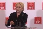 Dăncilă nu exclude să dea buzna la dezbaterea lui Iohannis: Nu știu încă dacă mă duc