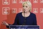 Dăncilă: PSD susţine ca impozitarea pensiilor speciale să nu se aplice militarilor