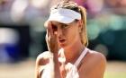 De ce nu a primit Maria Şarapova un wild-card pentru Roland Garros