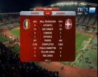De ce România-Danemarca a fost un meci fără vreo speranţă la calificare