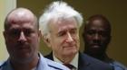 Decizie la Haga: Karadzic, condamnat la închisoare pe viaţă pentru genocid