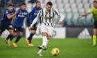 Decizie la Juventus imediat după ce Ronaldo a executat lamentabil un penalty și torinezii au ratat victoria