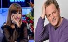 """Declaraţii scandaloase ale lui Leonard Miron despre Marina Almăşan: """"A divorţat şi s-a recăsătorit cu oricine a avut influenţă în TVR"""""""