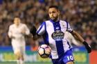 Deportivo La Coruna - Real Madrid 2-6. Florin Andone, gol si pasa de gol pentru gazde