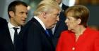 """Der Spiegel: """"Germanii sunt foarte răi"""", le-a spus Trump lui Juncker și Tusk la Bruxelles"""