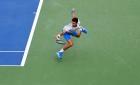 Dieta draconică a campionului - Novak Djokovic, 16 ore nemâncat pe zi pentru extra energie